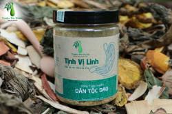Thực phẩm bảo vệ sức khỏe dạ dày Tịnh Vị Linh - lọ 83g